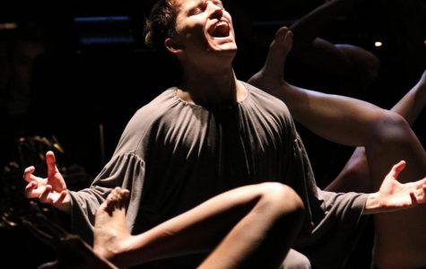 'Dante's Nightmares and Dreams' a triumphant WSU original