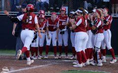 No. 1 Oklahoma shuts out Wichita State softball