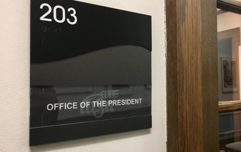 Closed search means next WSU president will be named without publicly announcing candidates, finalists