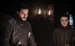 Darr: Game of Thrones enjoys a delightful last night on Earth in 'A Knight of the Seven Kingdoms'