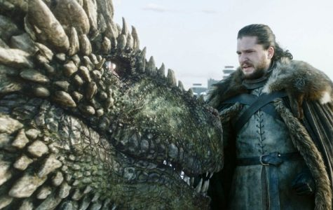 'Game of Thrones' Season 8 premiere: Family reunion and reunion and reunion