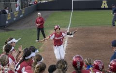 PHOTOS: Shocker Softball drops game to Sooners