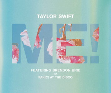 Darr: Taylor Swift's new single puts the 'me' in 'shame'
