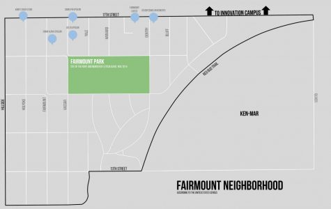 This is Fairmount: Breaking down the stigmas of the Fairmount community