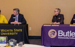 Editorial: Community college transfers represent what's right about Wichita State