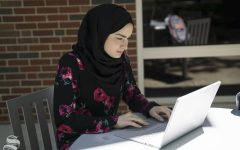 Observing Ramadan during finals makes eating, sleeping and studying hard to balance for Muslim students