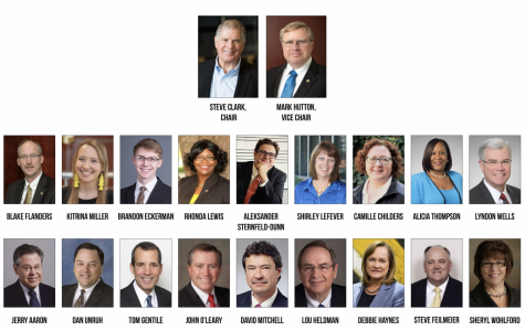 Meet Wichita State's presidential search committee