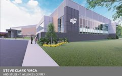 YMCA officials share campus facility updates with Fairmount Neighborhood Association