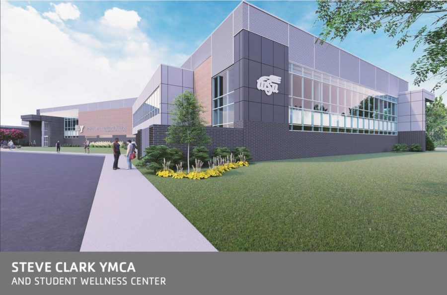 YMCA officials share campus facility updates with Fairmount