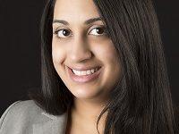 Sara Zafar named WSU Title IX Coordinator