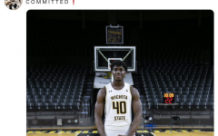 Josaphat Bilau commits to Wichita State