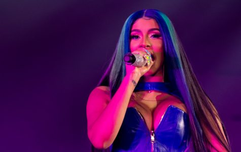 Darr: Cardi B performs Wichita set with the help of Cardi B