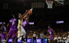 PHOTOS: Sideline Cancer knocks Aftershocks out of TBT tournament