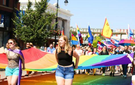 PHOTOS: Wichita Pride celebrates Pride Month, 50th anniversary of Stonewall Riots