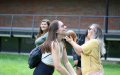 PHOTOS: Back to School Bash welcomes new, current students to campus