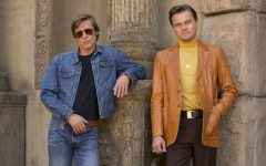 'Once Upon a Time in Hollywood': A reminder of the classics