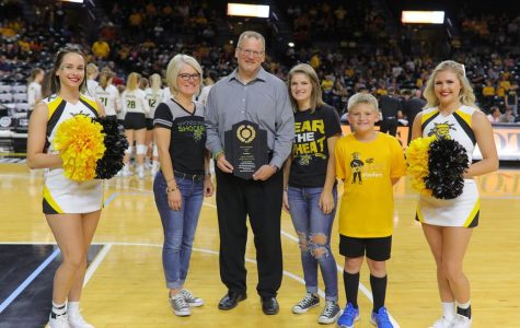Larry Rankin, former Shocker SID, dies after two year battle with cancer