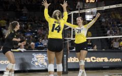 Taflinger, Shockers grateful for upcoming homestand