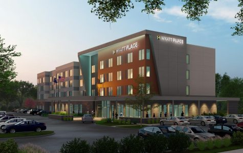Construction to begin on Innovation Campus hotel next week