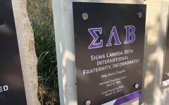 Sigma Lambda Beta files bias report after 'racially motivated' incident