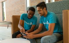 App developers aim to help first-year students socialize