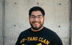 Photo of Kevin Benavides