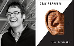 Poet Ilya Kaminsky speaks about 'Deaf Republic' ahead of his McKnight presentation