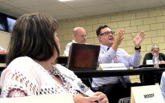 Faculty Senate hears proposal to drop gen ed credit hour minimum from 42 to 33