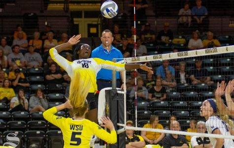 Know the opponents: Shockers look to snap eight match losing streak during weekend road trip
