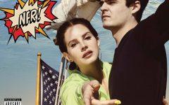 REVIEW: Lana Del Rey's latest album redefines the American artist
