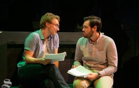 """PHOTOS: """"Love Me or Leave Me"""" play will be performed Sept. 18-22 at Welsbacher Theatre"""