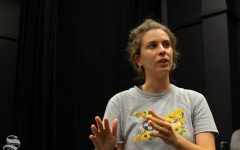 Filmmaking student's play wins national competition