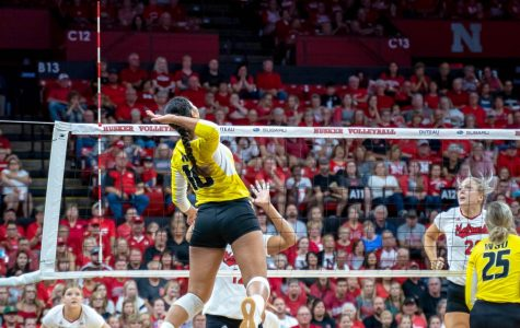 Wichita State falls to No. 1 Nebraska, extends losing streak to six matches