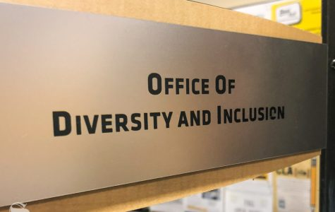 The Office of Diversity and Inclusion works to bring inclusivity to campus. Their office is located on the second floor of the Rhatigan Student Center.