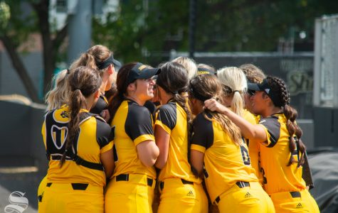PHOTOS: Wichita State wins fall opener against Southern Nazarene