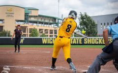 Shockers open fall season with blowout win