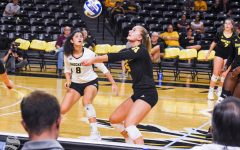 PHOTOS: WSU swept by VCU Rams