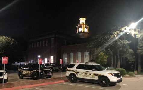 WSUPD confirms death in Morrison Hall