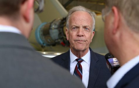 Sen. Moran on Bill Taylor's Ukraine testimony: 'We'll see how this story develops'