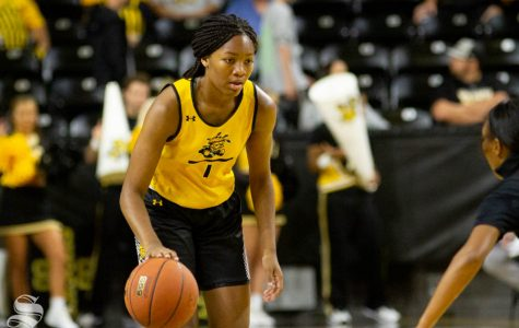 Freshman guard DJ McCarty aspires to be 'defensive stopper'