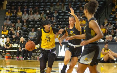 Jaida Hampton settles in with a year of experience