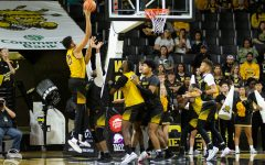 Wichita State picked to finish fourth in AAC preseason poll