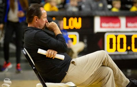Takeaways from Gregg Marshall's media day availability