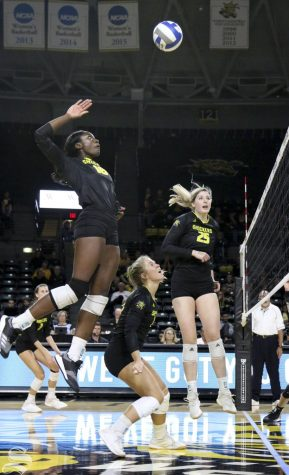 PHOTOS: Shockers win 4th straight against Gardner-Webb on Tuesday, Nov. 19, 2019