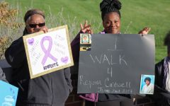 5th annual Purple Mile sheds light on domestic violence