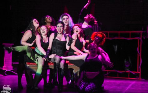 PHOTOS: Rocky Horror Picture Show comes to the Crown Uptown Theatre