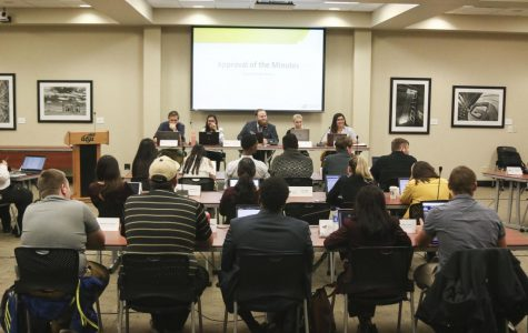 SGA to request 19% student fees funding increase