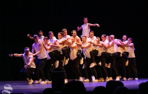 PHOTOS: Songfest brings an end to the 2019 Shocktoberfest competition at the Orpheum Theatre