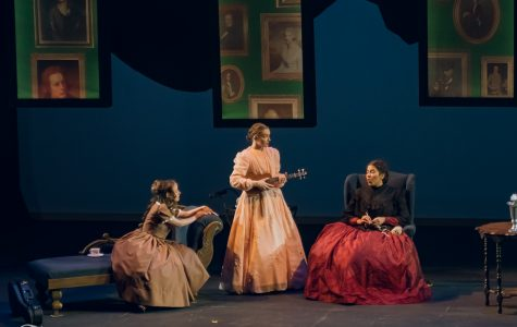 REVIEW: 'The Moors' starts slow, but does not disappoint