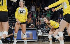 PHOTOS: Shockers drop the ball, lose to Tulane